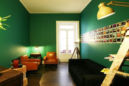 Photos of Liv'in Lisbon Hostel