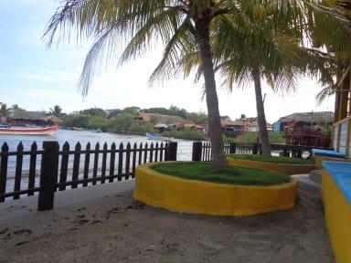 Fotografias de Hostel Barca de Oro