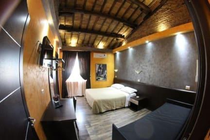 Casa Vacanze Domus Roma tesisinden Fotoğraflar