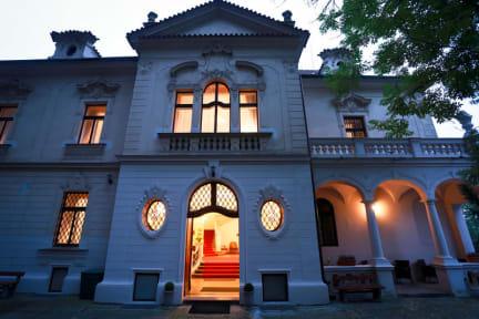 Foto di Hotel U Svatého Jana