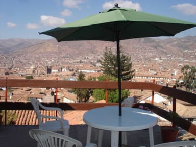 Photos de Samay Wasi Youth Hostels-Cusco