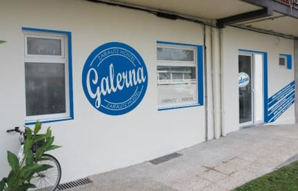 Photos of Galerna Zarautz Hostel