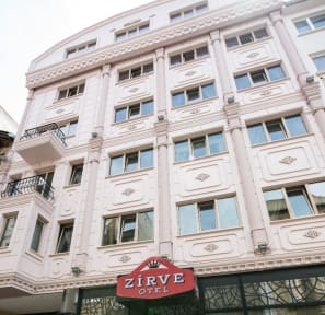 Photos of Zirve Otel