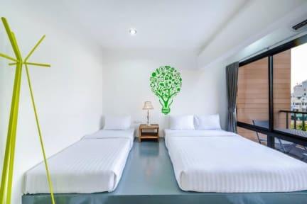 Photos of Eco Hostel Phuket