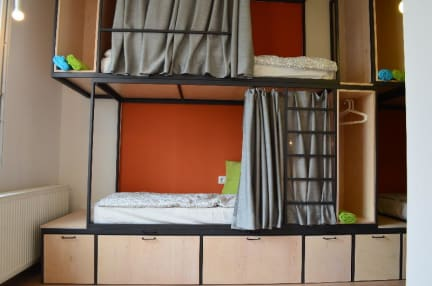 Photos of Artline Hostel Budapest