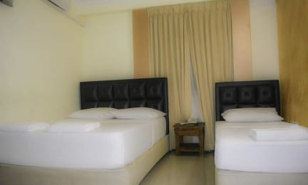 Photos of VJ City Hotel