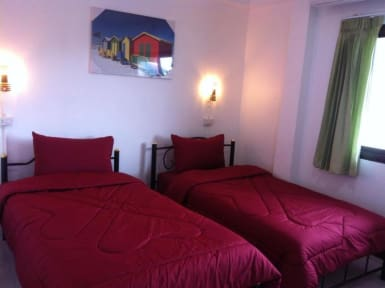 Photos de Rinny Hostel