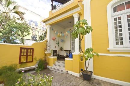 Kuvia paikasta: Guanaaní Hostel