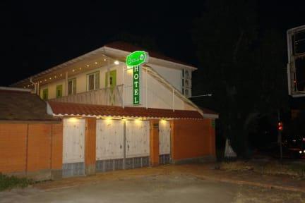 Fotky Sicilia Hotel
