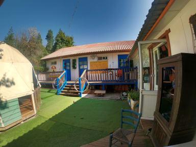 Fotky Golan Heights Hostel