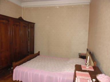 Bilder av Guesthouse Pirosmani