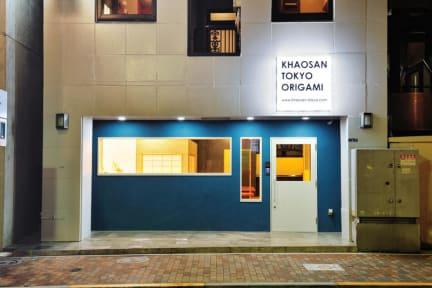 Foto di Khaosan Tokyo Origami