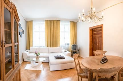 Photos of ApartmentsInWien - Gabriele´s Apartment