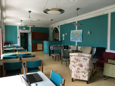 Photos of YMCA Interpoint Hostel