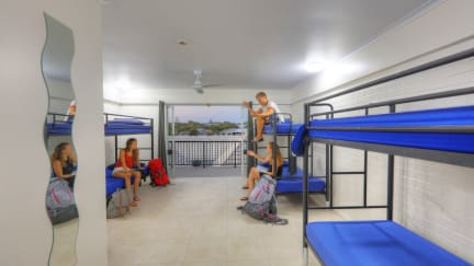 Fotos de Freedom Hostels Rainbow Beach