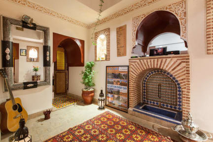 Photos of Riad Hna Ben Saleh