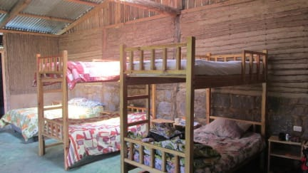 Photos de Eco-Hostel Mayachik