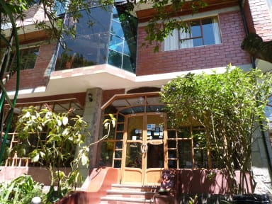Kuvia paikasta: Hostería y Spa Isla de Baños