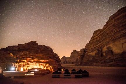 Fotky Bedouin Nomads Adventure