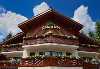 Photos of Villa Gardenia
