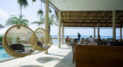 Foto di Lazy Days Samui Beach Resort