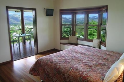 Kuvia paikasta: The Summit B&B