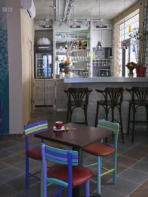 Varad Inn Boutique Hostel and Cafe tesisinden Fotoğraflar
