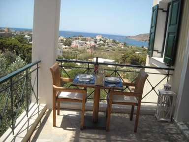 Fotos de Archipelagos apartments