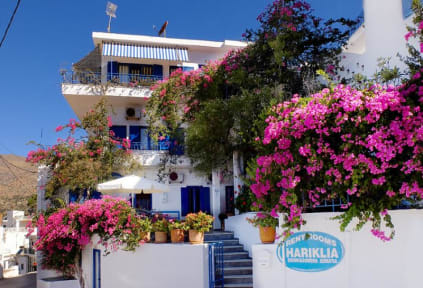 Fotografias de Hotel Hariklia - Agia Galini