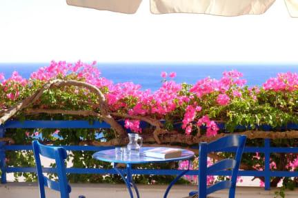 Фотографии Hotel Hariklia - Agia Galini