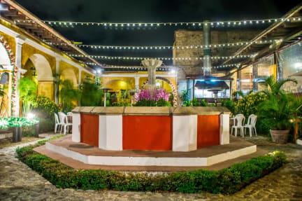 Foto di Hotel Convento Santa Catalina