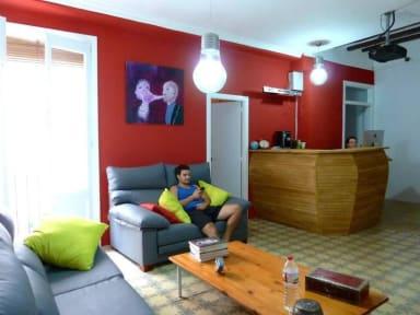 Photos of On the Road. Tarragona rooms