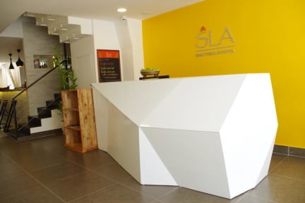 Sla Boutique Hostel照片