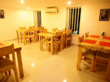 Top Hostel Phnom Penh照片