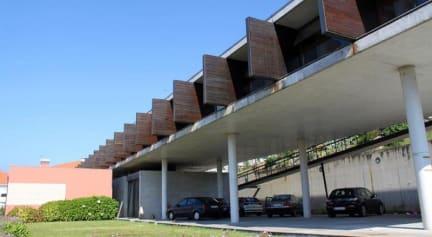 Foto di HI Ponte de Lima-Pousada de Juventude
