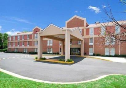 Billeder af Comfort Inn Joint Base Andrews