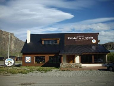 Fotky Condor de los Andes Backpackers Hostel