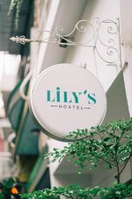 Lily's Hostel照片