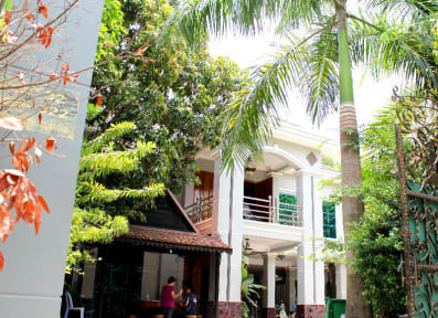Photos of Envoy Hostel Phnom Penh