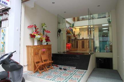 Fotos de New Saigon Hostel @ 270 Bui Vien Str