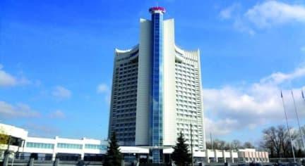 Photos de Belarus Hotel Minsk