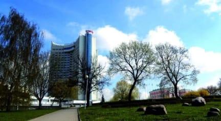 Zdjęcia nagrodzone Belarus Hotel Minsk