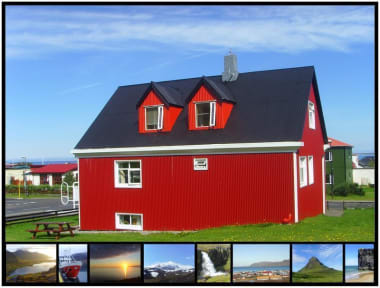 Photos of Grundarfjordur Hostel