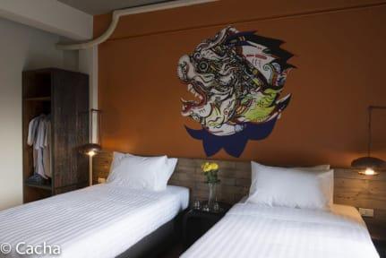 Fotos de Cacha Hotel