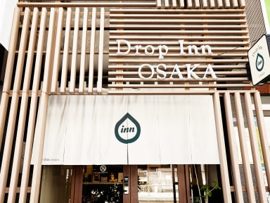 Fotos de Drop Inn Osaka