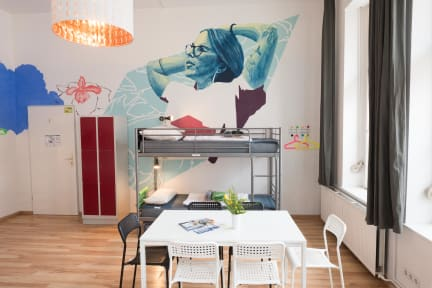 Фотографии Kiez Hostel Berlin