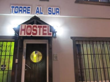 Photos de Torre al Sur Hostel