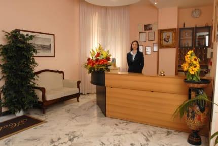 Billeder af Hotel Astoria Pompei