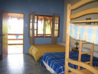 Fotos von Manglaralto Sunset Hostel