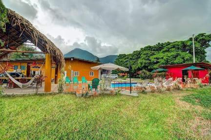Photos of Windmill Hostel